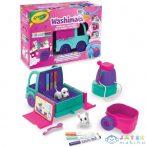 Crayola Washimals: Mobil Kutyakozmetika (Modell-Hobby, 74-7372)
