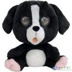 Cry Pets: Pityergő Kiskutya - Fekete (Modell-Hobby, MTC06200/HU)
