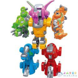 Dínómorfer: 6 Az 1-Ben Robot Őslény Szett (Modell-Hobby, 2101)