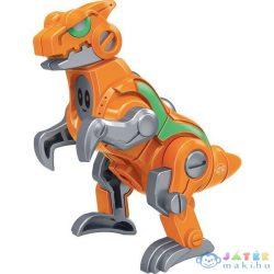 Dínómorfer: Raptor - Narancssárga (Modell-Hobby, 2110B)