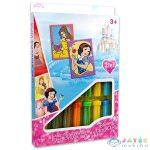 Disney Hercegnők: Homokfestő Készlet (Modell-Hobby, DS-08)