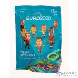 Euro 2020: Sztárfocisták Kulcstartó Meglepetés Csomagban (Modell-Hobby, EUR8004)