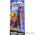 Hannah Montana Zenélő Toll (Modell-Hobby, 34762)