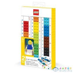 Lego: Építhető Vonalzó Figurával (Modell-Hobby, 52558)