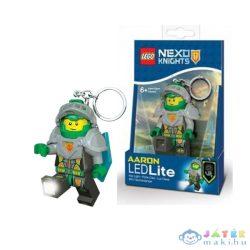 Lego: Nexo Knights Aaron Világító Kulcstartó (Modell-Hobby, LGL-KE98)