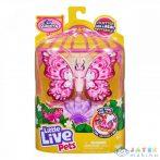 Little Live Pets: Precious Pillangó - 4. Széria (Modell-Hobby, 26228)