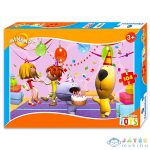 Minimax: 104 Darabos Puzzle (Modell-Hobby, 64627)