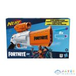 Nerf: Fortnite Sr Szivacslövő Fegyver (Modell-Hobby, E9391)