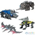 Power Rangers: Zord Harci Robot Figurákkal - Többféle (Modell-Hobby, 42560)