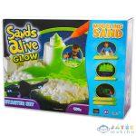 Sands Alive: Világító Kezdő Készlet (Modell-Hobby, 2720)