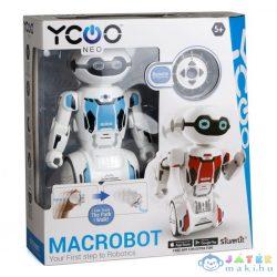 Silverlit: Macrobot - Kék (Modell-Hobby, 69273)
