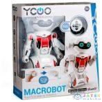 Silverlit: Macrobot - Piros (Modell-Hobby, 69273)