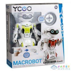 Silverlit: Macrobot - Zöld (Modell-Hobby, 69273)