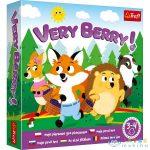Trefl: Very Berry - Áfonyaszedés, Az Első Játékom (Modell-Hobby, 1995)