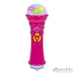 Bontempi: Mikrofon Fényekkel (Molding, MD-412772)