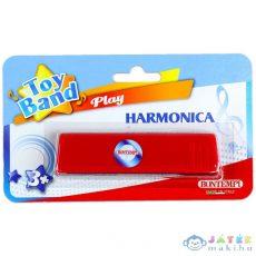 Műanyag Szájharmonika (Molding, 301332)