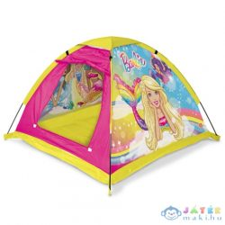 Barbie Dreamtopia: Barbie Szivárvány Sellő Sátor (Mondo Toys, 28517)