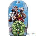 Bosszúállók: Hulk És Barátai Úszódeszka 84Cm-Es (Mondo Toys, 11210)