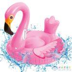 Flamingó Felfújható Nagy Lovaglómatrac 175Cm (Mondo Toys, 16754)