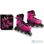 Görkorcsolya Pink-Fekete Színben 33-36 - Mondo Toys (Mondo Toys, 28514)