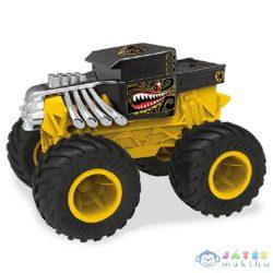 Hot Wheels Monster Truck Beatz Mode Bone Shaker Hátrahúzós Autó Hanggal És Fénnyel - Mondo Motors (Mondo, 51227)