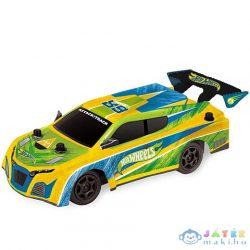 Hot Wheels Rc Double Dare Távirányítós Autó 1/28 - Mondo Motors (Mondo Toys, 63253/DD)