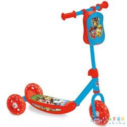 Mancs Őrjárat Háromkerekű Kis Roller (Mondo Toys, 28102M)