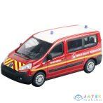 Peugeot Expert Tűzoltó Kisautó 1/43 - Mondo Motors (Mondo Toys, 53133/PET)