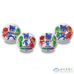 Pizsihősök Csillámló Labda 10Cm (Mondo Toys, 5635)