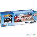 Rc Audi R8 Lms Távírányítós Autó 1:18 - Mondo Motors (Mondo Toys, 63592)