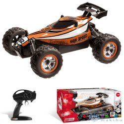 Rc Buggy High Speed Távirányítós Autó 1/18 - Mondo Motors (Mondo Toys, 63548)