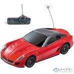 Rc Ferrari 599 Gto 1:32 Távírányítós Autó - Mondo Motors (Mondo Toys, 63158/599)