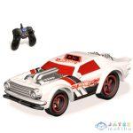 Rc Hot Wheels Night Shifter Távirányítós Autó 2,4 Ghz - Mondo Motors (Mondo Toys, 63636)