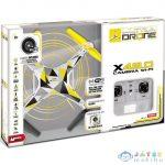 Rc X48.0 Wi-Fi Camera Távirányítású Quadrocopter - Syma (Mondo Toys, 63334)