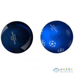 Uefa Bajnokok Ligája Kék Focilabda (Mondo Toys, 13847)