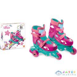 Unikornisos Háromkerekű Görkorcsolya 29-32 - Mondo Toys (Mondo Toys, 28513)