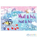 Hull A Hó, Hull A Hó Karácsonyi Mondókák (Móra, MO3954)