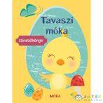 Tavaszi Móka (Móra, 9789634867302)