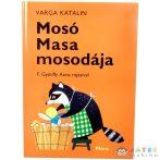 Varga Katalin: Mosó Masa Mosodája (Móra, 9789634157663)