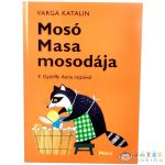 Varga Katalin: Mosó Masa Mosodája (Móra, 9789631194494)