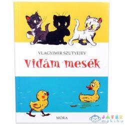 Vlagyimir Szutyejev: Vidám Mesék (Móra, 9789631193978)