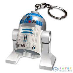 Lego Star Wars: R2-D2 Kulcstartó Lámpa 2 (Muffik, LGL-KE21)