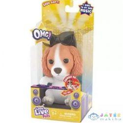 Omg Pets: Pop Diva Éneklő Kiskutya (Muffik, 26114)