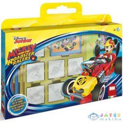 Mickey Roadster Rascers 7Db-os Nyomda (Multiprint, 79458)