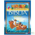 Biblia Kicsiknek  (Napraforgó, 978-963-445-419-9)