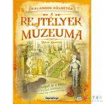 Kalandos Küldetés - A Rejtélyek Múzeuma Ismeretterjesztő Könyv (Napraforgó, 454441)