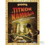 Kalandos Küldetés - A Titkok Kamrája Ismeretterjesztő Könyv (Napraforgó, 454427)