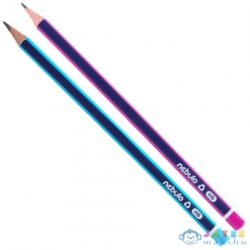 Nebulo: Hb Grafit Ceruza 1Db (Nebulo, GC-1-HB-TR)