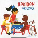 Boribon: Mesekocka (Négy, 174)