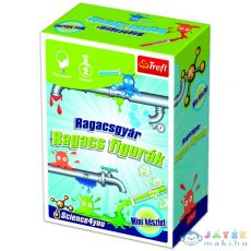 Science4You - Ragacsgyár, Ragacsfigurák Mini Készlet (Négy International, 60707)